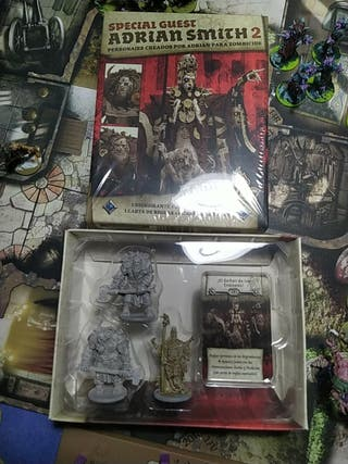 Zombicide Special Guest