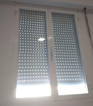 7 ventanas