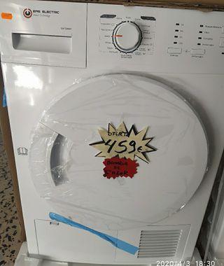 secadora EAS ELECTRIC