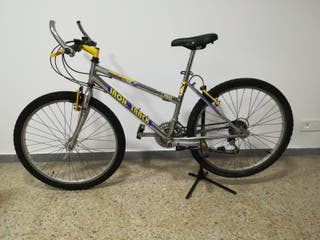 "Bicicleta Mountain-bike 24"" Iron Track infantil"