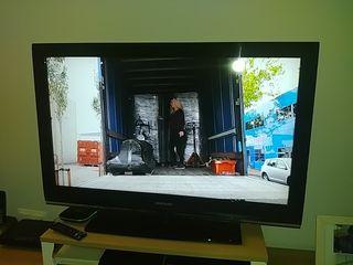 """televisión Samsung 40"""""""