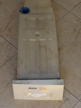 Deposito de agua secadora