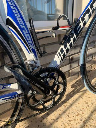 Bicicleta de carretera MENDIZ RS2