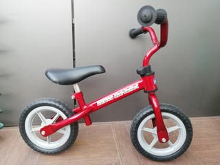 bicicleta niños Chicco