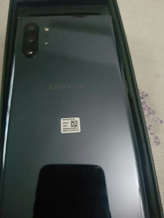 vendo Samsung galaxy note 10