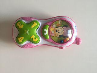 Movil bebé Minnie