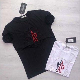 Moncler T-Shirt Black