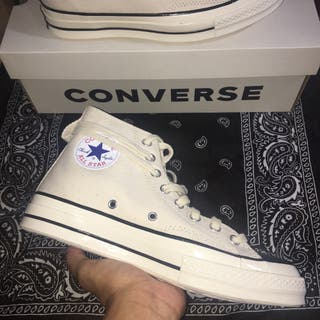 Converse x Fear Of God
