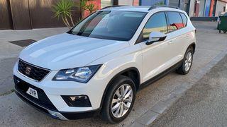 SEAT Ateca 1.6 Tdi ecomotive stile 2017
