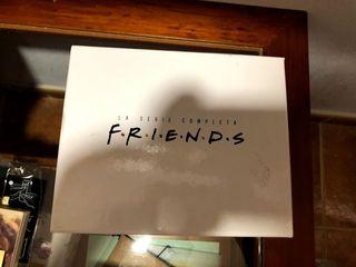 Friends Todas las temporadas en PERFECTO ESTADO