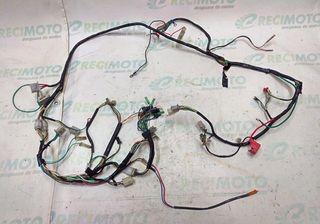Instalación Eléctrica Qingqi QM6