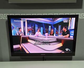 Tv Plasma-Lcd SAMSUNG