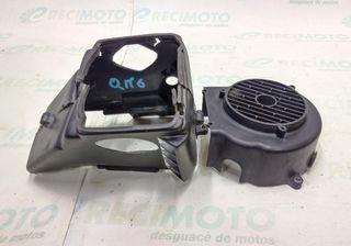 Deflector Qingqi QM6