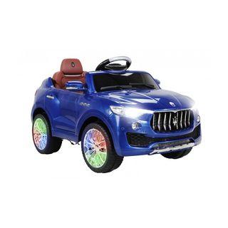 Coche Elétrico Maserati Levante E tron scooter