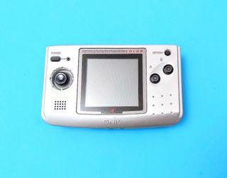 Consola Neo Geo Pocket Color