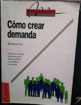 Como crear demanda