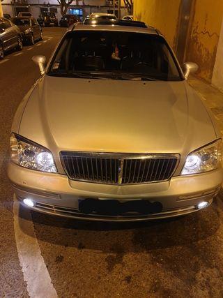 Hyundai XG 2006