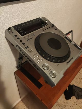 Pioneer CDJ 850 usb