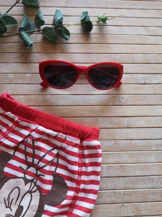 gafas de sol bebe talla única 1 2 3 años