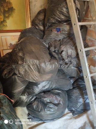lote de 250 kg.de ropa