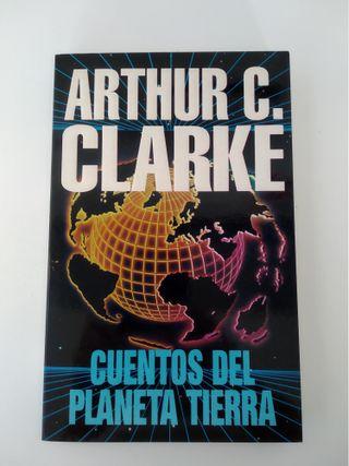 """Libro """"Cuentos Planeta Tierra"""""""