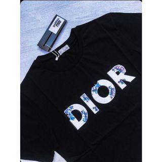 Dior T-Shirt Black