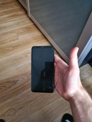 LG V30 Bang&Olufsen