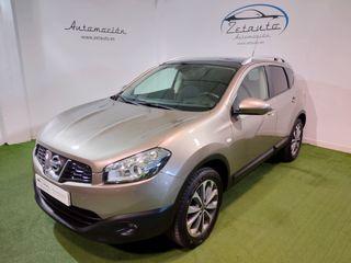 Nissan Qashqai 1.5 Dci ¡¡EXCELENTE¡¡¡¡