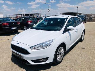 Ford Focus 1.5TDCI-UnicoPropie-Reestrenelo!!LibroR