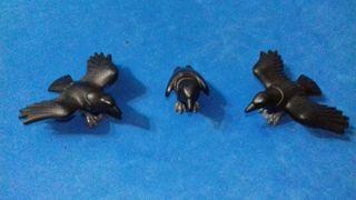 Playmobil Cuervos