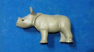 Playmobil Cria Rinoceronte