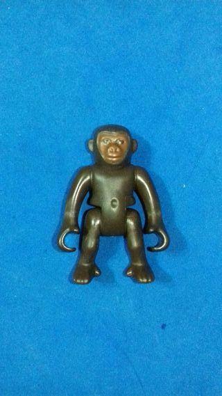 Playmobil Bebé Gorila