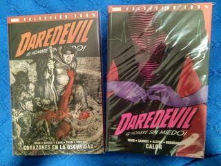 Daredevil 2 y 3