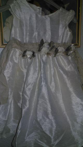 diez vestidos nuevos de 4 a5 años