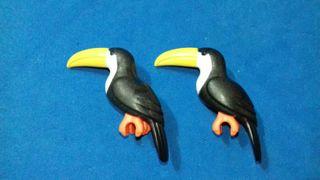 Playmobil Tucanes