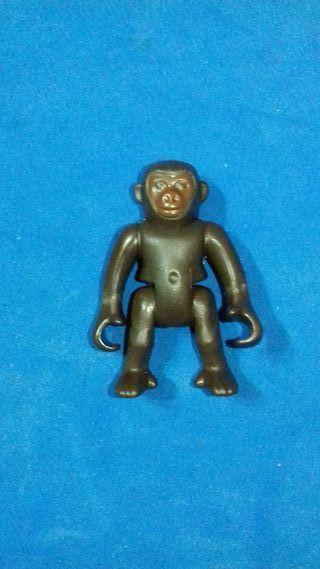 Playmobil Gorila Bebé ( 2 )
