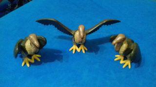 Playmobil Buitres