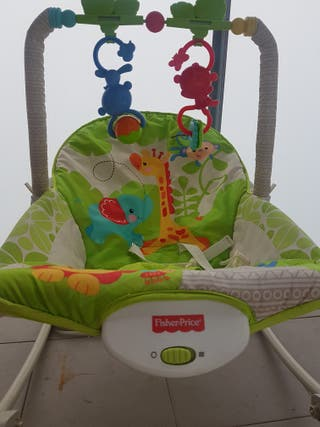 HAMACA FISHER-PRICE