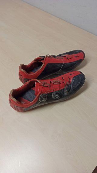Zapatillas Specialized Sworks MTB nº47