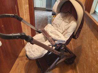 carrito de bebé jane