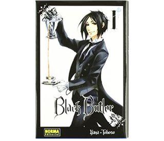 Blackbutler o Kuroshitsuji