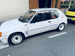 Peugeot 205 Xr 1987