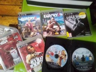 juego PS3 +18