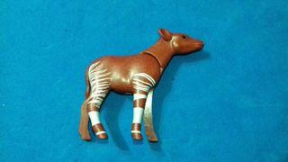 Playmobil Cria Okapi