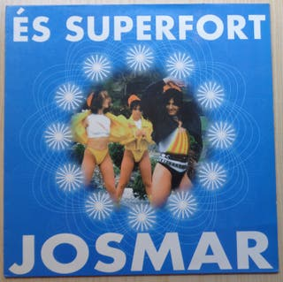 Disco de Vinilo Josmar
