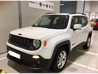 JEEP Renegade 1.6Mjt Night Eagle II 4x2 120