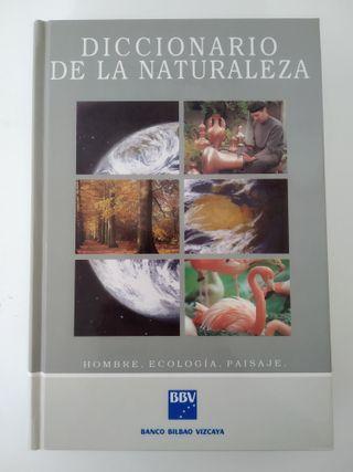 Diccionario de la Naturaleza