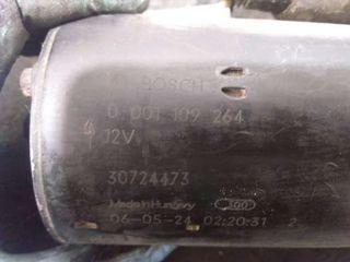 Motor arranque Volvo Xc90 año 2010