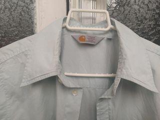 Camisa Carhartt manga corta