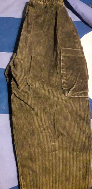 pantalon pana( 24 meses)